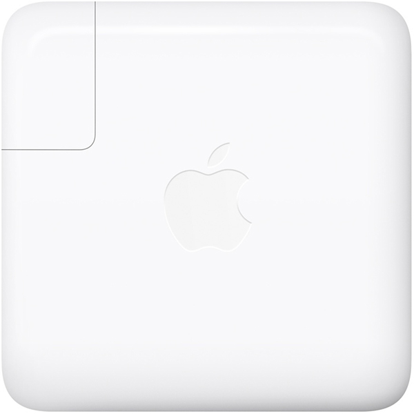 Apple 87W USB-C Power Adapter - MNF82
