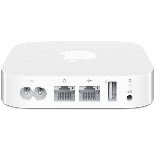 Apple Airport Express ایرپورت اکسپرس اپل