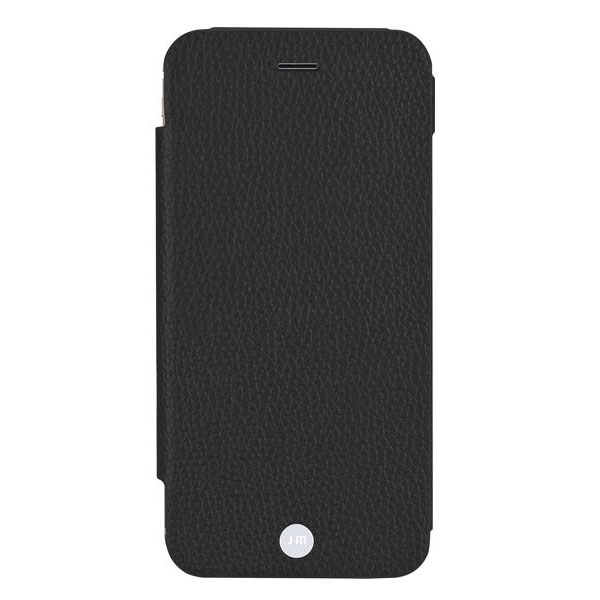 Just Mobile Quattro Folio For iPhone 6 and 6s Black - LC-268BK
