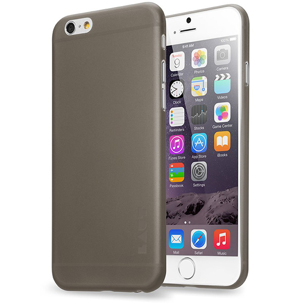Laut SLIMSKIN For iPhone 6 and 6s - Black