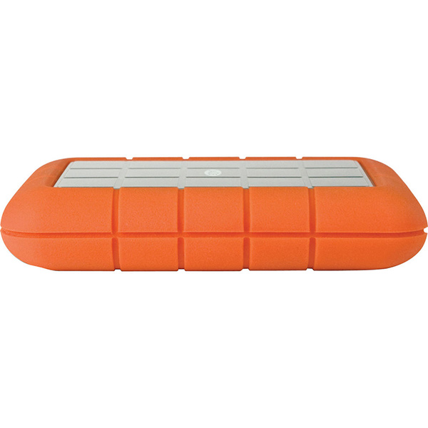 LaCie Rugged Triple 1TB USB 3.0 & Firewire لسی 1 ترابایت - Rugged Triple