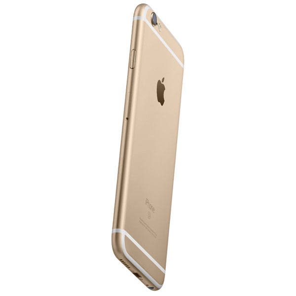 iPhone 6s 128GB Gold LL/A آیفون 6 اس 128 گیگابایت طلایی پارت آمریکا