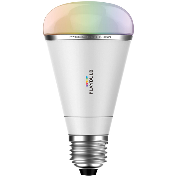 Mipow BTL200 Playbulb Rainbow Smart Bluetooth LED Color Light