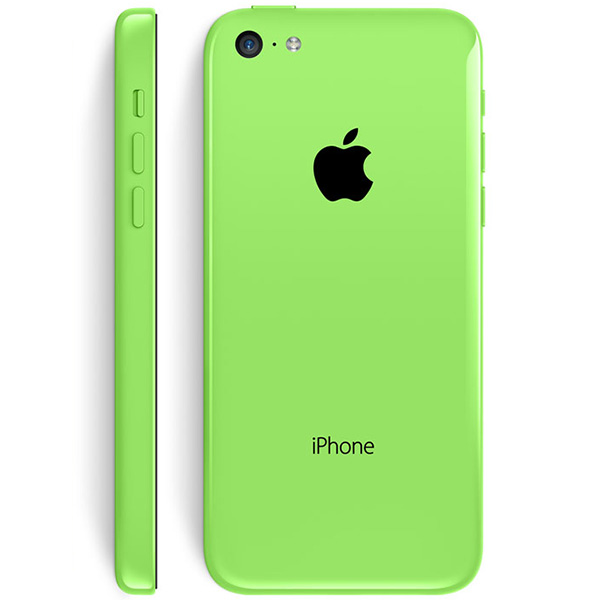 iPhone 5c 8GB White LL/A آیفون 5 سی 8 گیگابایت سفید پارت آمریکا