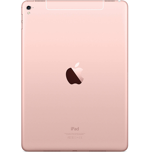 iPad Pro 10.5 inch 256GB 4G/WiFi - Rose Gold