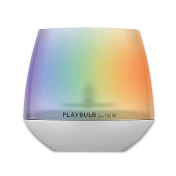 Mipow Playbulb + 2Candle + 2Rainbow - TZ2 مایپو پکیج 5 تایی شامل PlayBulb + 2Candle + 2Rainbow