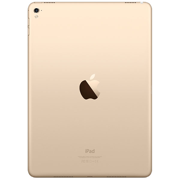 iPad Pro 12.9 inch WiFi 128GB Gold