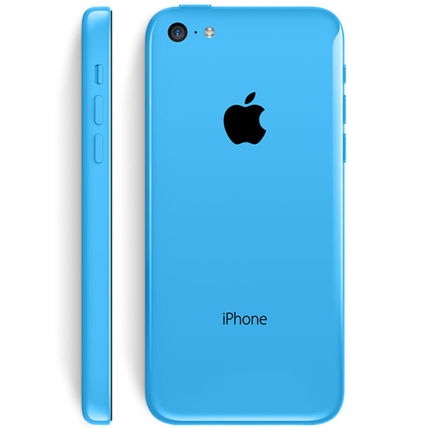 iPhone 5c 8GB Pink LL/A آیفون 5 سی 8 گیگابایت صورتی پارت آمریکا