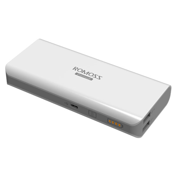 PowerBank Romoss Sailing 5 MFI 13000mAh