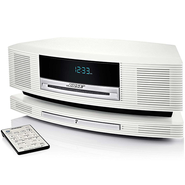 Speaker Bose Wave SoundTouch Music System - Platinum White