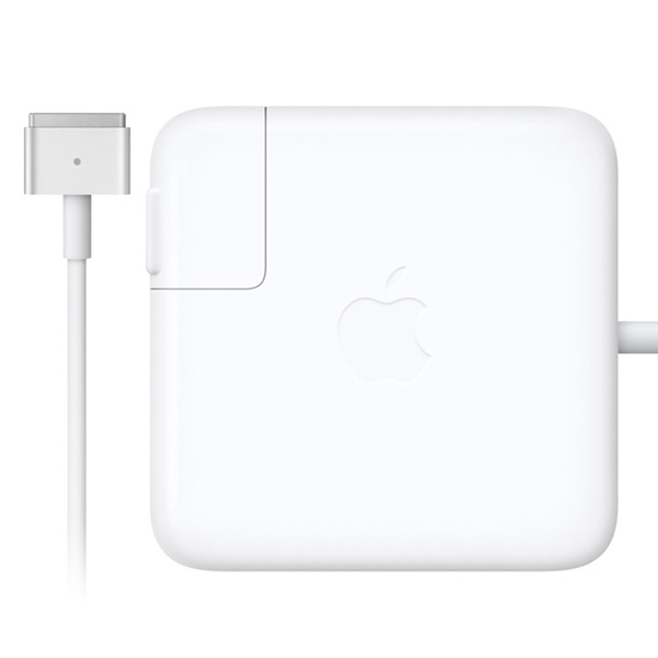 "Apple 60W MagSafe 2 Power Adapter for MacBook Pro 13"" Retina"