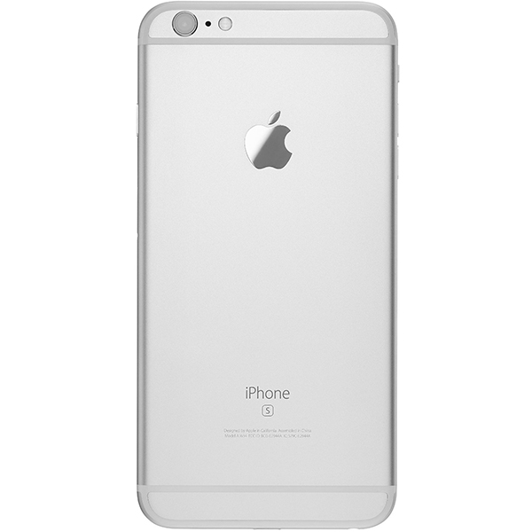 iPhone 6s 16GB Silver LL/A