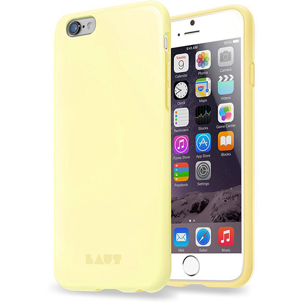 Laut PASTEL For iPhone 6 and 6s - Sherbet