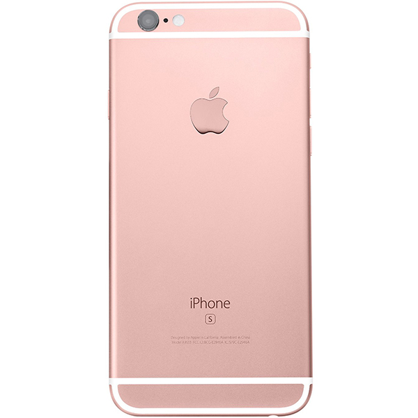 iPhone 6s 128GB Rose Gold LL/A
