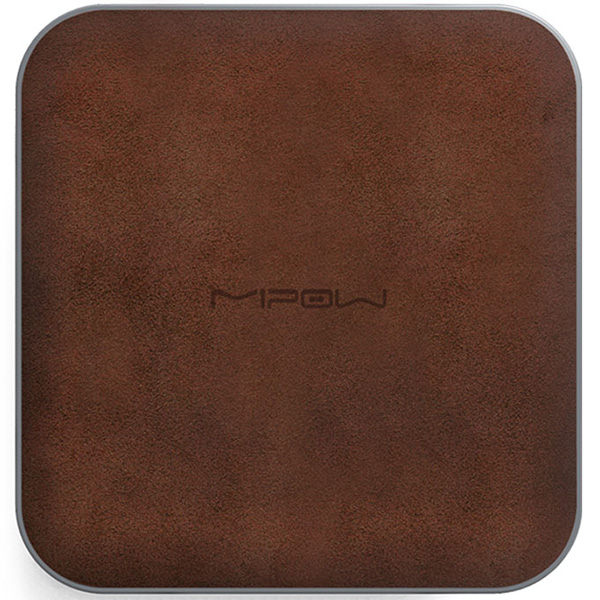 PowerBank MiPOW Power Cube 7800 SP7800 - Brown