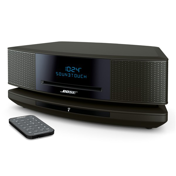 Speaker Bose Wave SoundTouch Music System - Black