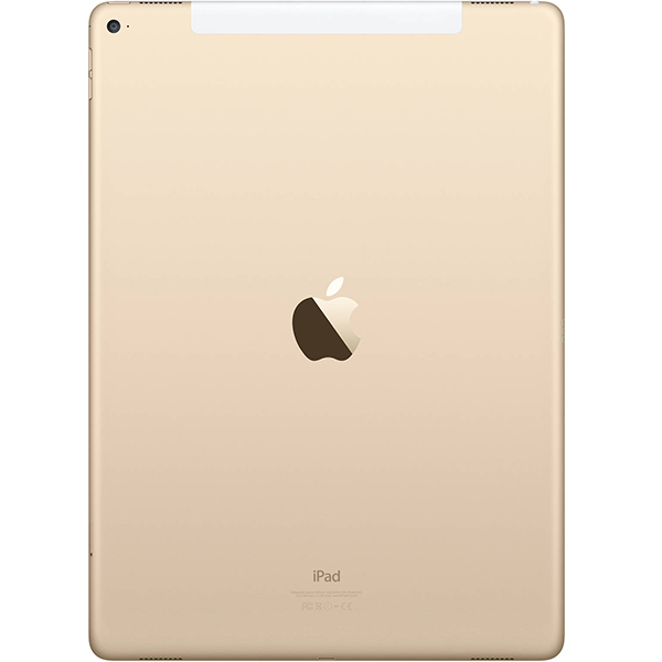 iPad Pro 12.9 inch 4G/WiFi 256GB Gold