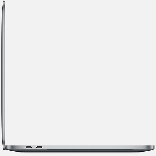"Macbook Pro 13"" MR9R2 (2018) Retina with Touch Bar and Touch ID i5, 8GB, 512GB - Space Gray مک بوک پرو 13 اینچ 2018 رتینا i5 مدل MR9R2 هارد 512 گیگابایت SSD خاکستری"