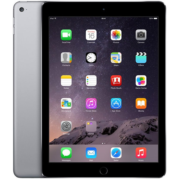iPad Air 2 WiFi 16GB Space Gray