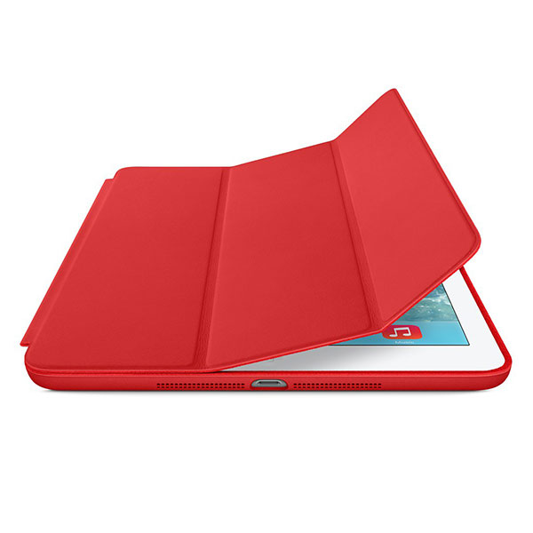 Apple Smart Case For iPad Air Red