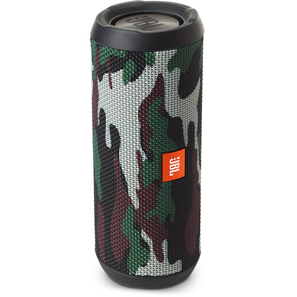 Speaker JBL Flip 3 Portable Wireless Special Edition Squad