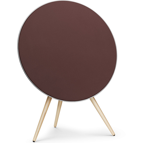 Speaker Bang and Olufsen BeoPlay A9 Covers - Brown