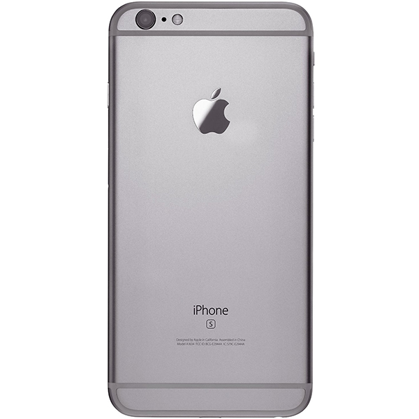 iPhone 6s 32GB Space Gray LL/A