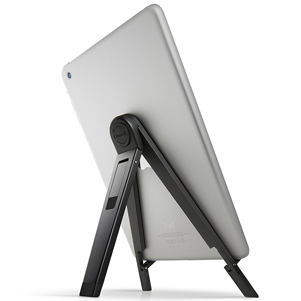 Twelve South Compass 2 Stand for iPad all Models - Black
