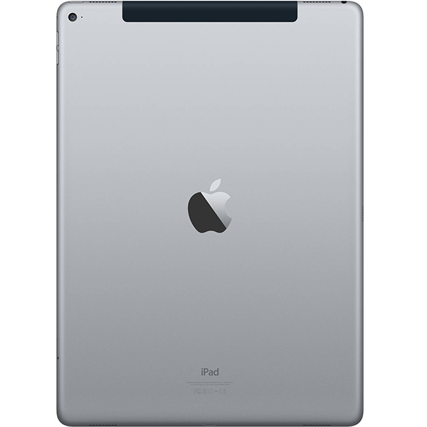 iPad Pro 12.9 inch 64GB WiFi/Cellular Space Gray - 2017
