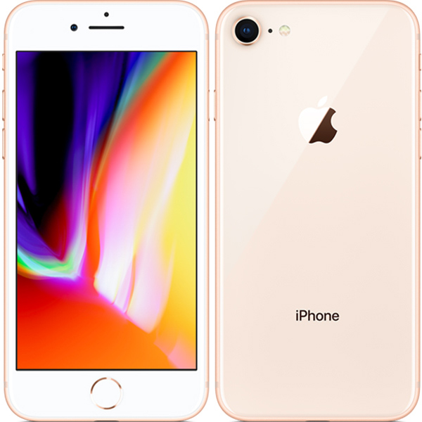 iPhone 8 256GB - Gold