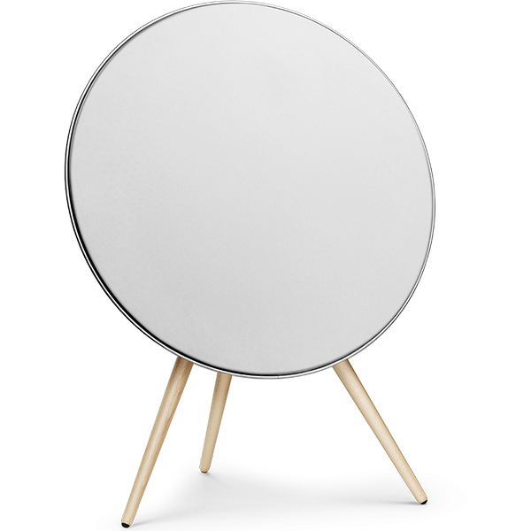 Speaker Bang and Olufsen BeoPlay A9 Covers - Brown اسپیکر بنگ اند آلفسن کاور اسپیکر مدل A9 cover مخصوص BeoPlay A9 طرح Brown