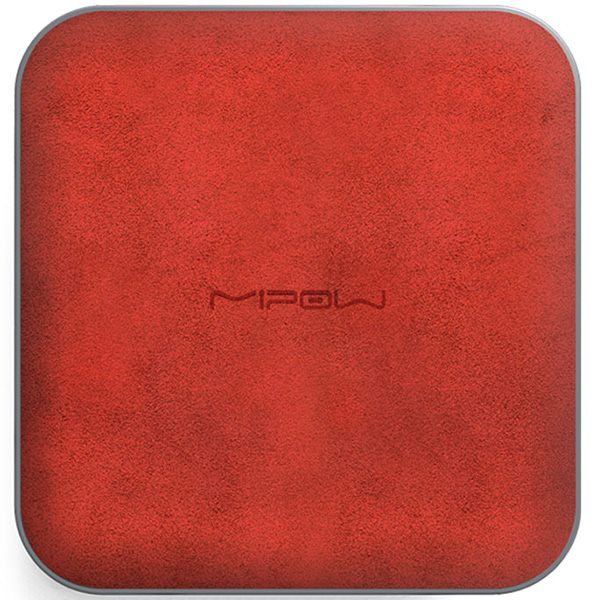 PowerBank MiPOW Power Cube 7800 SP7800 - Red