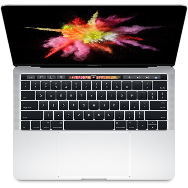 "Macbook Pro 13"" MQ012 (2017) Retina i7, 16GB, 1TB SSD - Silver"