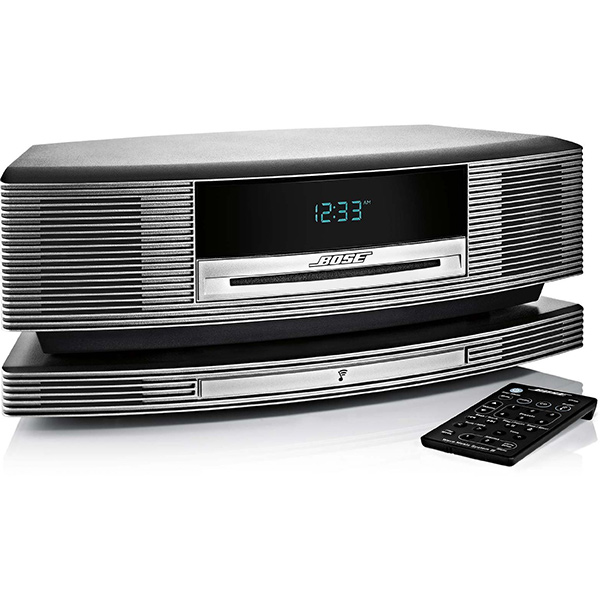Speaker Bose Wave SoundTouch Music System - Black اسپیکر بوز مدل Wave SoundTouch مشکی