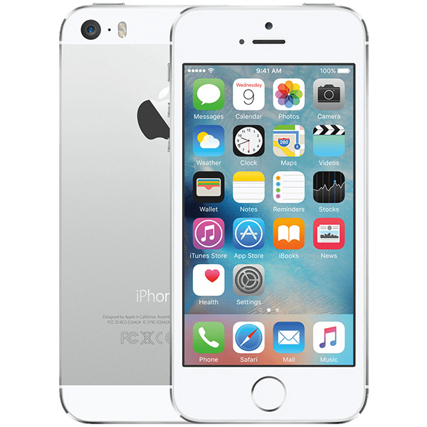 iPhone 5s 16GB Gold LL/A آیفون 5 اس 16 گیگابایت طلایی پارت آمریکا