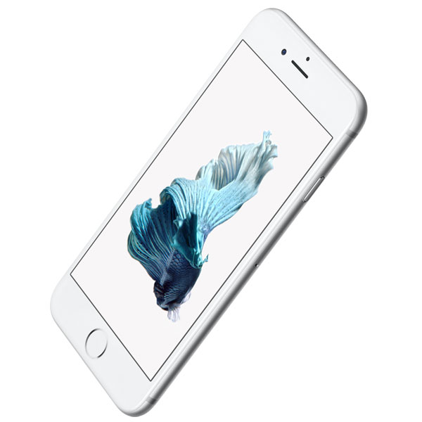 iPhone 6s 64GB Silver LL/A آیفون 6 اس 64 گیگابایت نقره ای پارت آمریکا