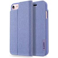 Laut APEX KNIT For iPhone 7 Plus - Violet لاوت کیس آیفون مدل APEX KNIT مخصوص آیفون 7 پلاس یاسی