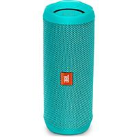 Speaker JBL FLIP 4 Waterproof Portable Bluetooth Speaker - Teal اسپیکر جی بی ال پرتابل ضد آب مدل FLIP 4 - سبز