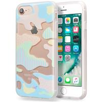 Laut POP-CAMO For iPhone 7 Plus - Pastel لاوت کیس آیفون مدل POP-CAMO مخصوص آیفون 7 پلاس - Pastel
