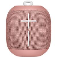 Speaker Ultimate Ears WONDERBOOM Phantom Portable Bluetooth Speaker - Cashmere Pink اسپیکر آلتیمیت ایرز پرتابل بلوتوث مدل WONDERBOOM Phantom Portable Bluetooth Speaker صورتی