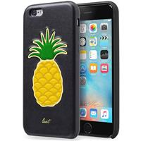 Laut KITSCH for iPhone 6 and 6s - Pina Colada (Black) لاوت کیس آیفون مدل KITSCH مخصوص آیفون 6 و 6s مشکی با طرح آناناس