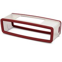 Bose SoundLink Mini Bluetooth Speaker Soft Cover - Deep Red بوز کاور مخصوص اسپیکر SoundLink mini مدل Soft Cover قرمز