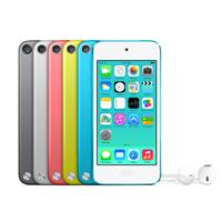 iPod Touch 5th Generation - 16GB آیپاد تاچ نسل پنجم - 16 گیگابایت