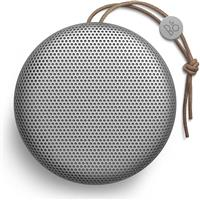 Speaker Bang and Olufsen Beoplay A1 Portable Bluetooth Speaker - Natural اسپیکر بنگ اند آلفسن پرتابل مدل Beoplay A1 نقره ای