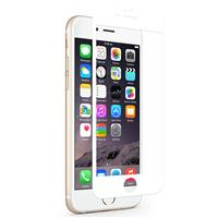 Moshi iVisor Glass for iPhone 6 and 6s - White موشی آی ویزور گلس مخصوص آیفون 6 و آیفون 6s - سفید
