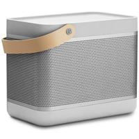 Speaker Bang and Olufsen BeoPlay Beolit 17 Powerful Bluetooth speaker - Natural اسپیکر بنگ اند آلفسن بلوتوث بنگ اند آلفسن مدل Beoplay BEOLIT 17 نقره ای