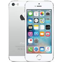 iPhone 5s 16GB Silver LL/A آیفون 5 اس 16 گیگابایت نقره ای پارت آمریکا