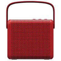 Speaker MiPOW Boomax Bluetooth Red اسپیکر مایپو - بلوتوث بومکس قرمز
