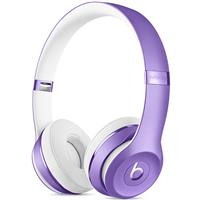 Beats Solo3 Wireless On-Ear Headphones - Violet بیتس هدفون وایرلس مدل Solo3 Wireless بنفش