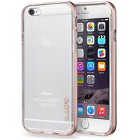 Laut EXOFRAME For iPhone 6 and 6s - Rose Gold لاوت - EXOFRAME مخصوص آیفون 6 و 6s - رزگلد